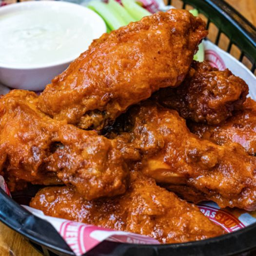 Passyunk Avenue Buffalo Wings